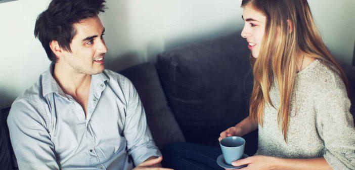 Richtig Streiten in der Beziehung