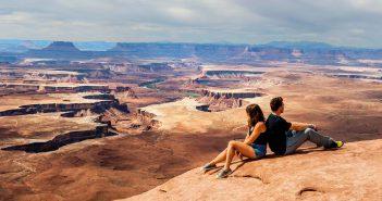 Nähe und Distanz sind wichtig für die Beziehung