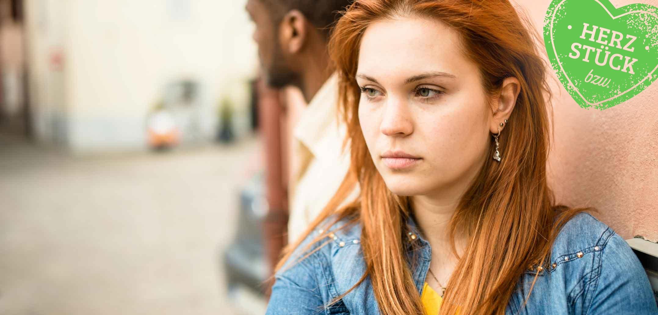 Was tun, wenn der Partner verbittert und frustriert ist?