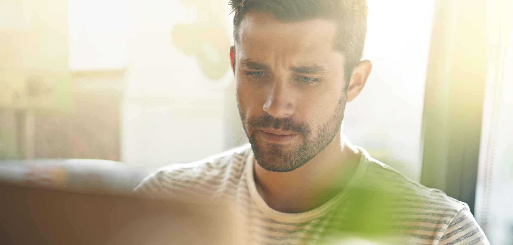 Warum Männer ja sagen und nein meinen