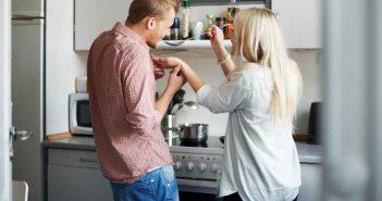 Kitchen Couple: Blumenkohl - welcome back