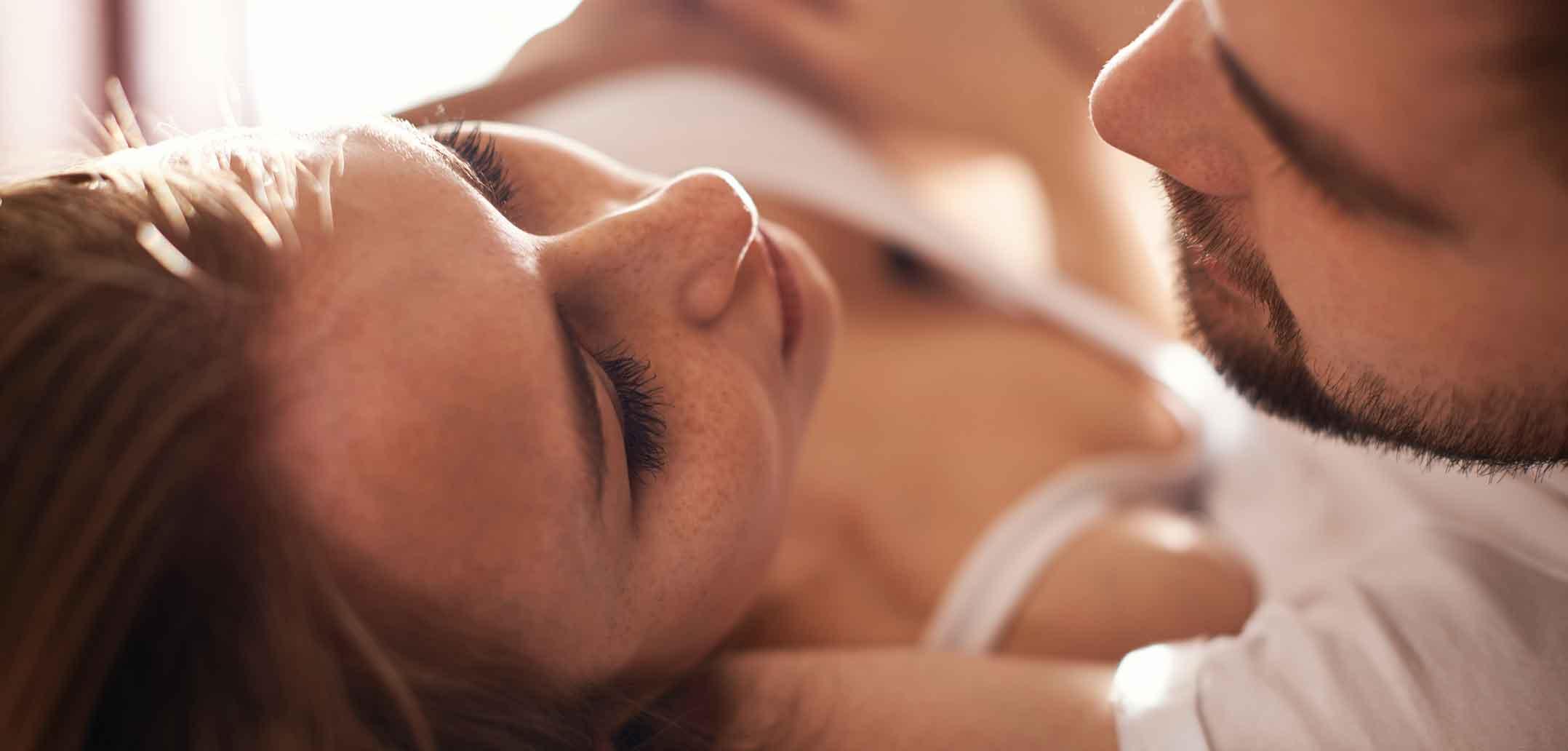 Auch im Bett gilt: Der Partner kann nicht hellsehen