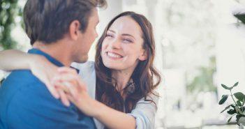 Wie wichtig sind Ihnen Gemeinsamkeiten mit dem Partner?