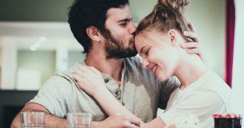 Wie macht ihr Partner das Alltägliche besonders?