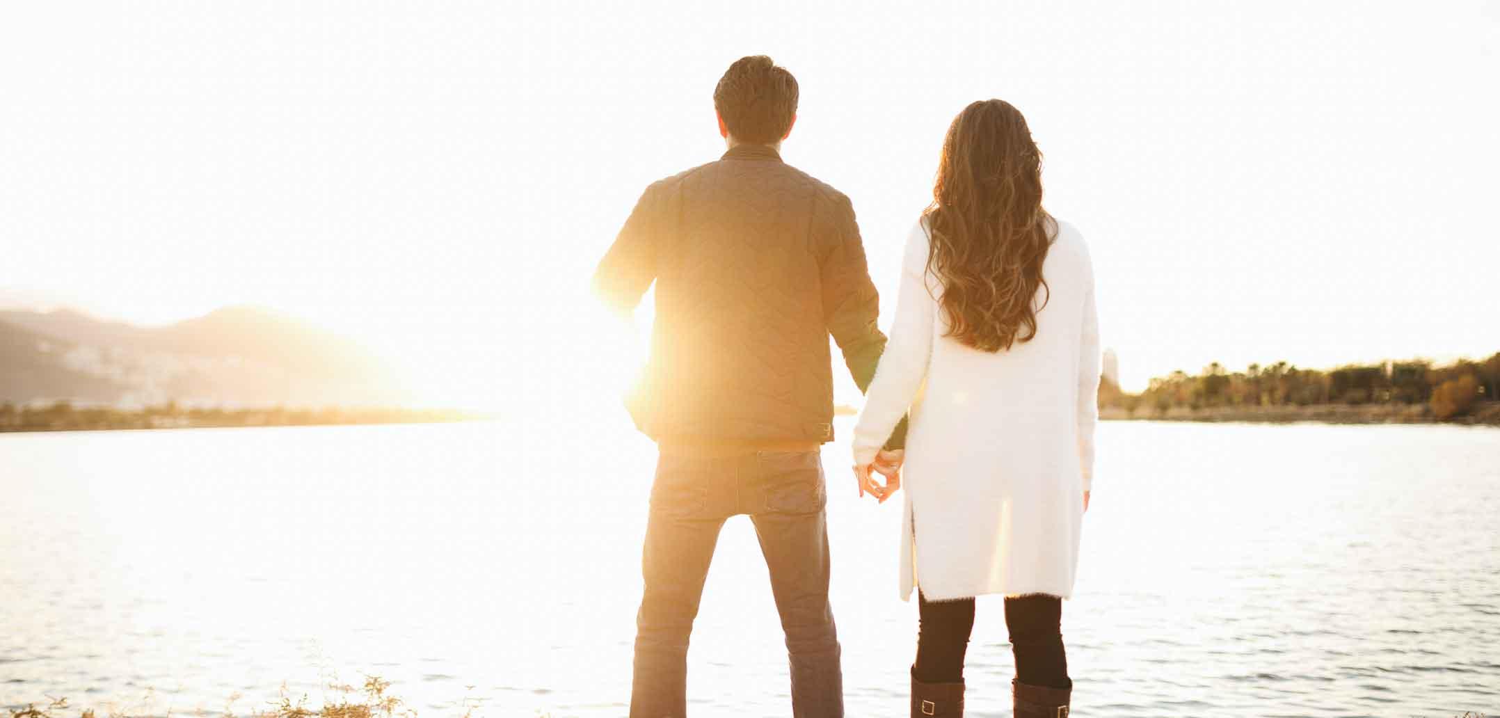 verliebt in vergebenen mann