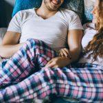 50 Dinge, die Paare zuhause tun können