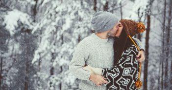 Ideen für Paar-Aktivitäten im Winter