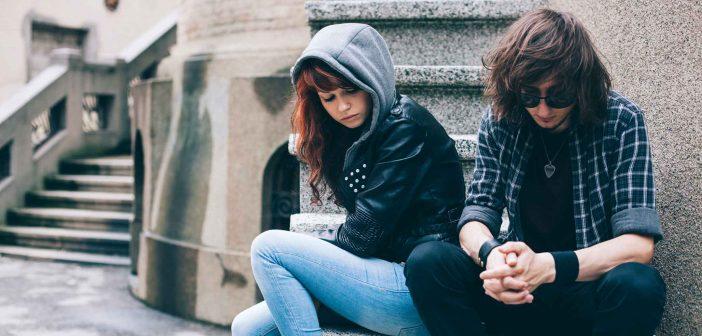 3 Gründe für eine Trennung trotz Liebe