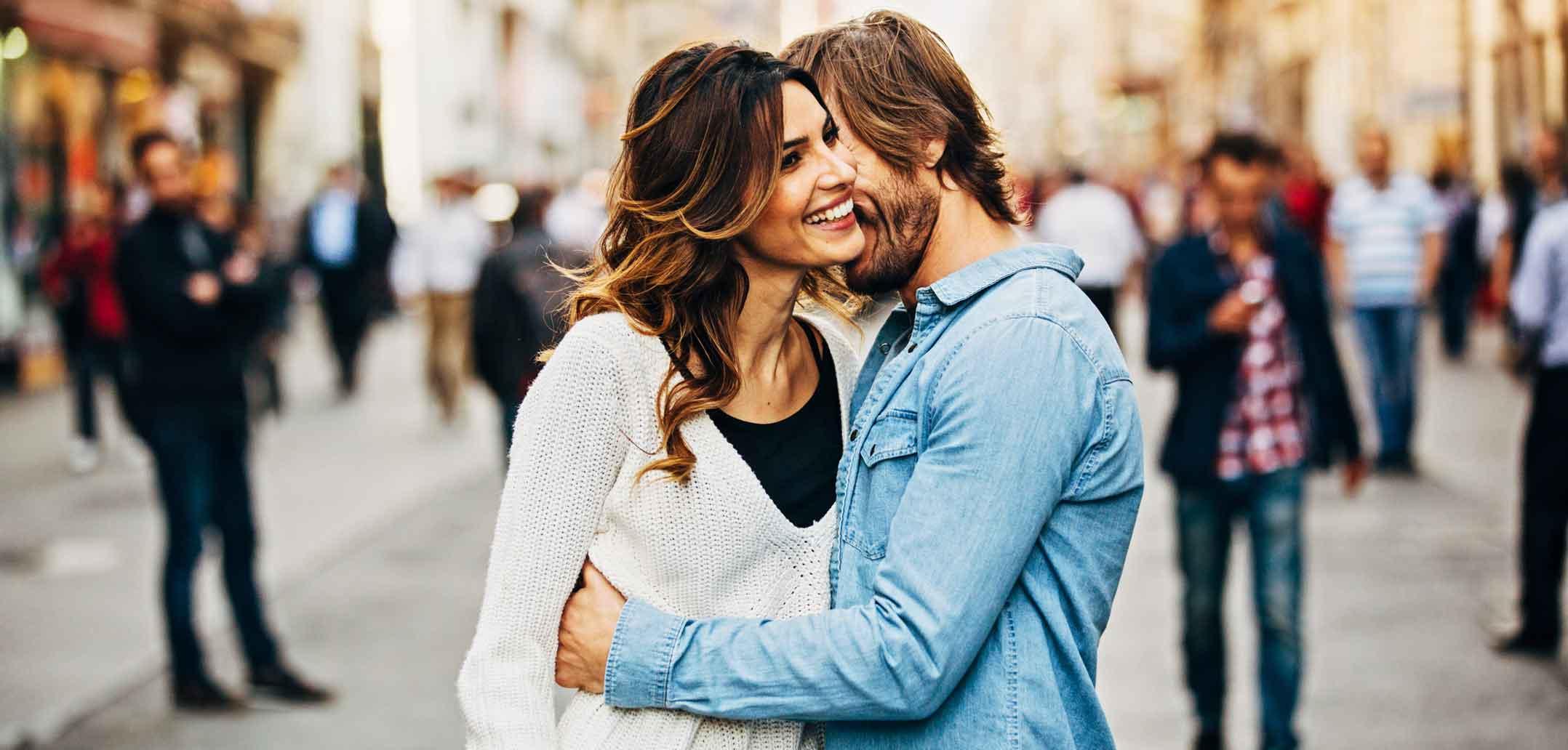 Liebe ist nicht nur ein Versprechen