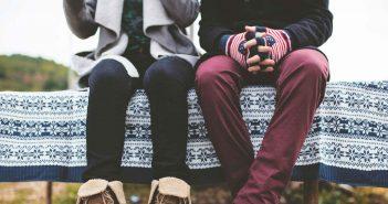 Großmut ist die Basis einer Beziehung