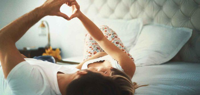 Für eine Beziehung ist so vieles wichtig - nicht nur die Intimität