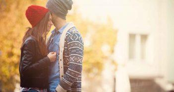 herzenssache: Was sollten Sie Ihrem Partner häufiger sagen?