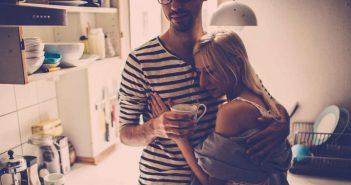 Das Glück der Paare
