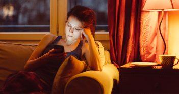 Haben Sie auch ein Dating Burnout?