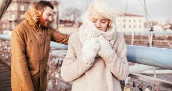 Warum Misstrauen jede Beziehung zerstört