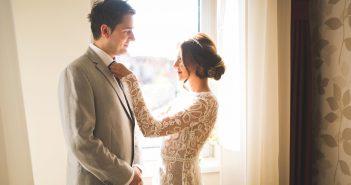 Warum Sie Ihrem Partner unbedingt heiraten sollten