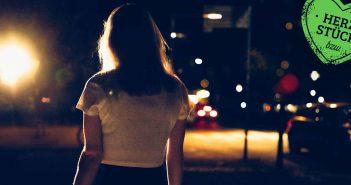 Warum Alleinsein schön sein kann