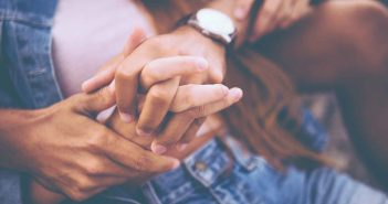 Lange Beziehung Dank Vverständnisvollem Konfliktverhalten
