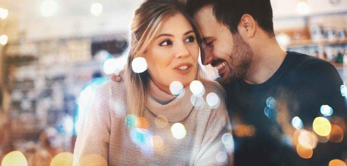 Darum ist Humor vor allem beim Dating so wichtig