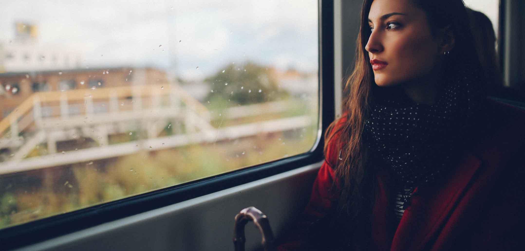 Befinden Sie sich in einer emotionalen Abhängkeit von Ihrem Partner?