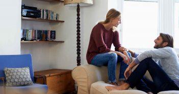 36 Fragen an die Liebe für Paare