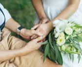 Wussten Sie's? 10 Fakten über die Ehe