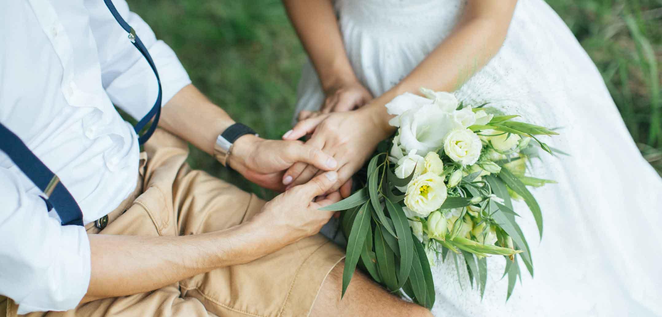 10 Fakten über die Ehe