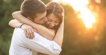 Sollte sich Liebe nicht vor allem auf den Partner beziehen?