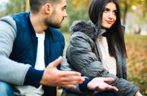 Was sorgt in eurer Beziehung für Zündstoff?