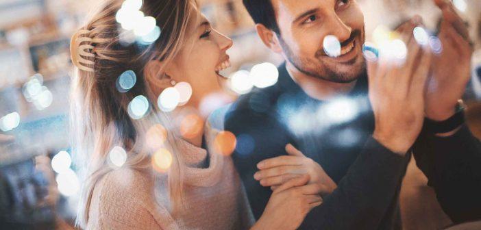 So belebt eine Date Night Ihre Beziehung