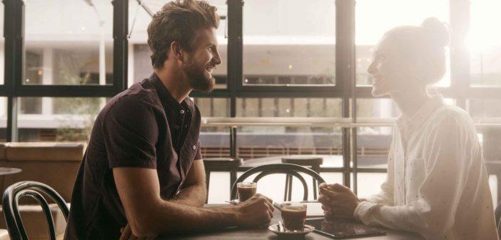 Ehrlichkeit ist eine Tugend - vor allem beim Dating