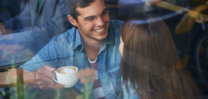 Verlieben mit der Partnervermittlung Parship – so funktioniert's