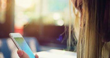 Immer am Handy - und wann ist Zeit für den Partner?