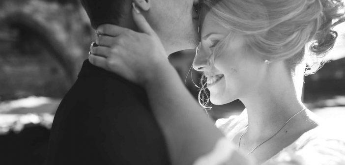 Bis der Tod uns scheidet: Ein Ehegelübde