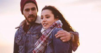 Zusammen Zeit verbringen stärkt die Beziehung