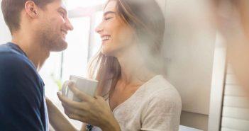 Sind Sie der Typ für eine offene Beziehungs?