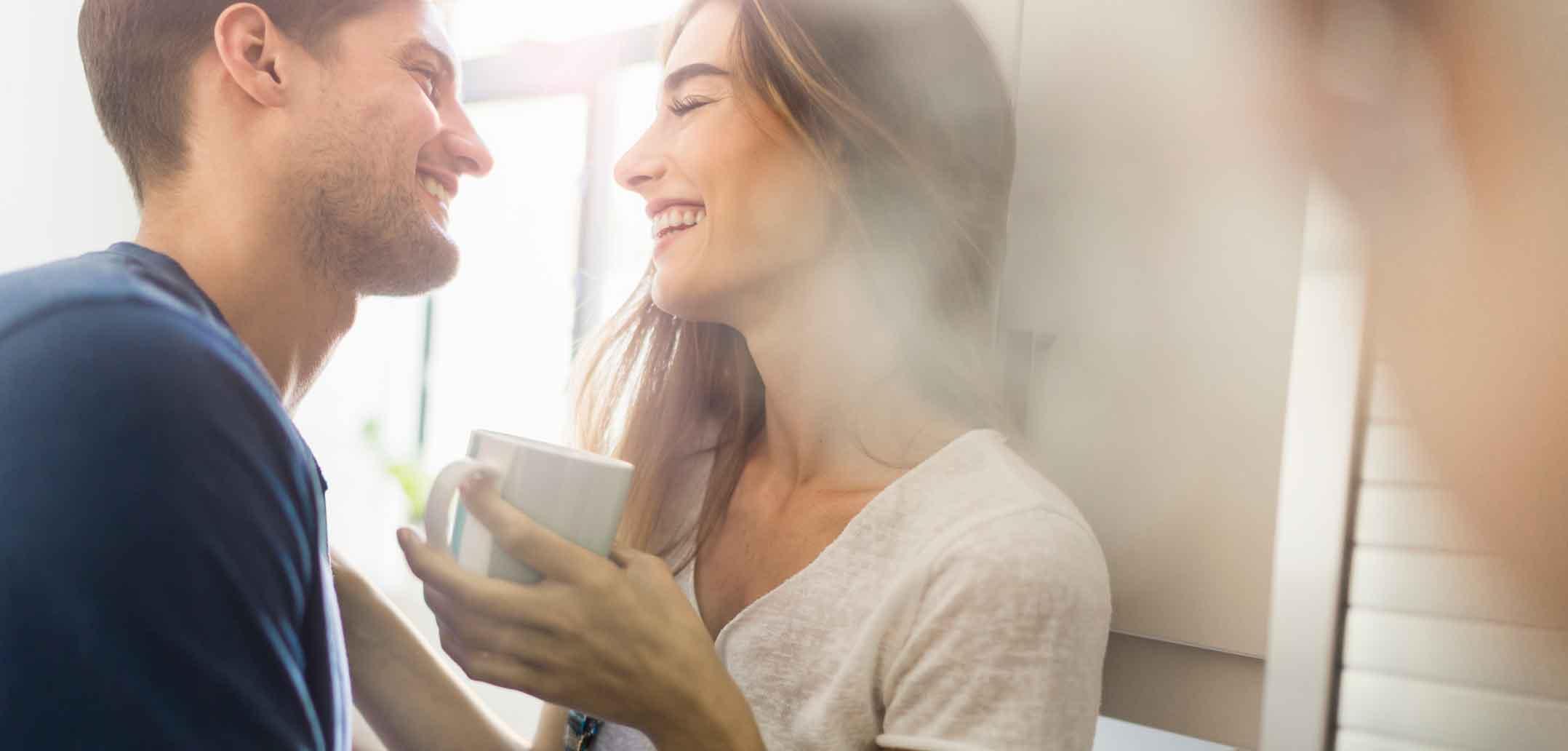 Sollten Sie lieber eine offene Beziehung führen