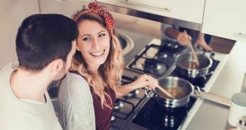 Koch mit mir, Schatz!