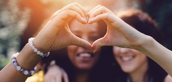 Liebe Männer, darum braucht eine Frau eine beste Freundin
