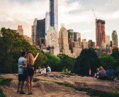 Freund, Liebhaber, Reisepartner – als Paar um den Erdball reisen