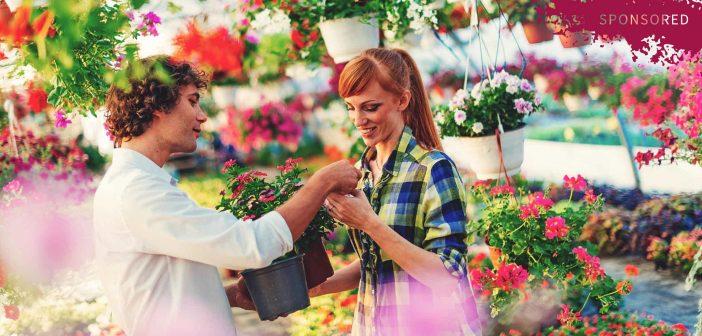 So gut ist gemeinsames Gärtnern für Ihre Beziehung