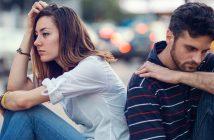 Wurde ein Partner verletzt, sollte er keine ausgleichende Gerechtigkeit fordern