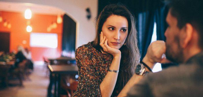 5 vollkommen sinnlose Dating-Ängste