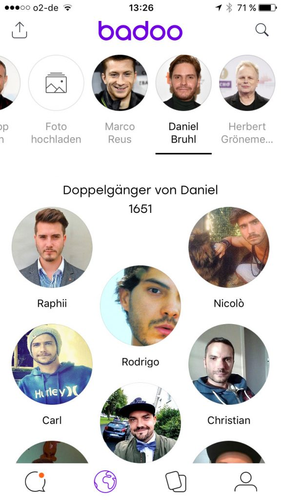 Doppelgaenger_Danie-Bruehl_Screenshots_Badoo