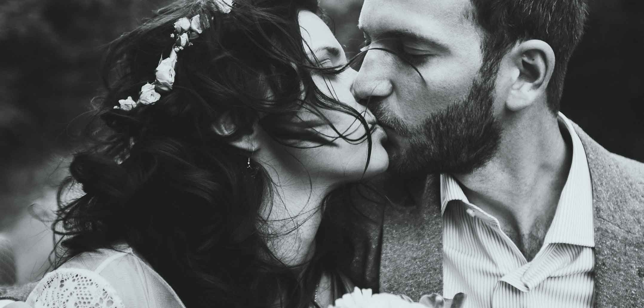 Ich werde die Ehe niemals bereuen