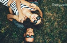 Ich traute mich nicht, dir meine Liebe zu gestehen