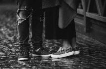 Haben Sie verlernt, eine Beziehung einzugehen?