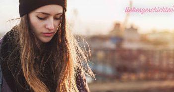 Zwischen sich verlieben und nicht verlieben wollen