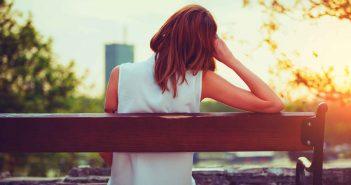 Ich habe mich einsam gefühlt