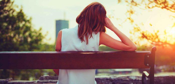 Einsam zu zweit